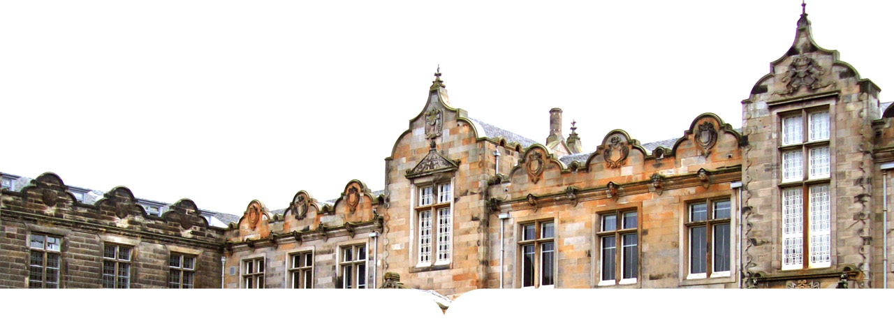 University of St Andrews